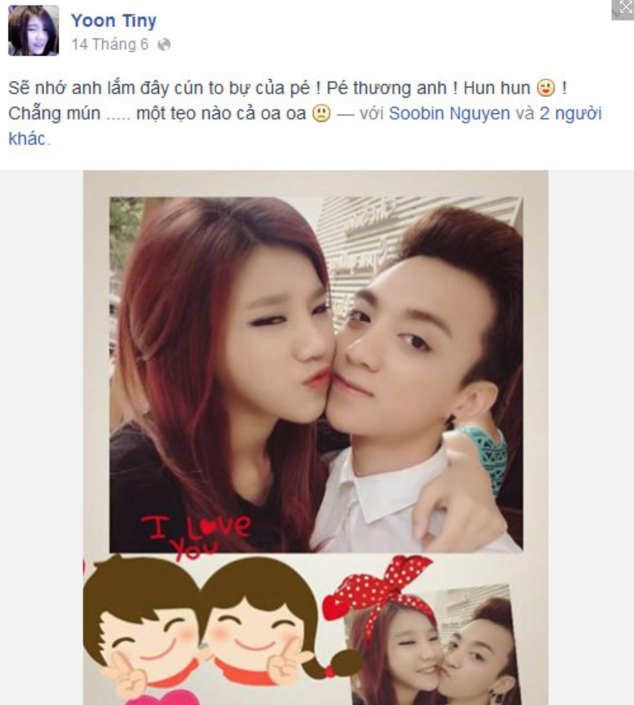 Rộ tin đồn Lou Hoàng hẹn hò tình cũ của Soobin Hoàng Sơn - Ảnh 11.