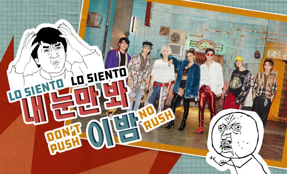 Super Junior ra bài hát mới gồm 3 thứ tiếng, đến cả fan Hàn cũng chẳng thể hiểu hết các anh hát gì?