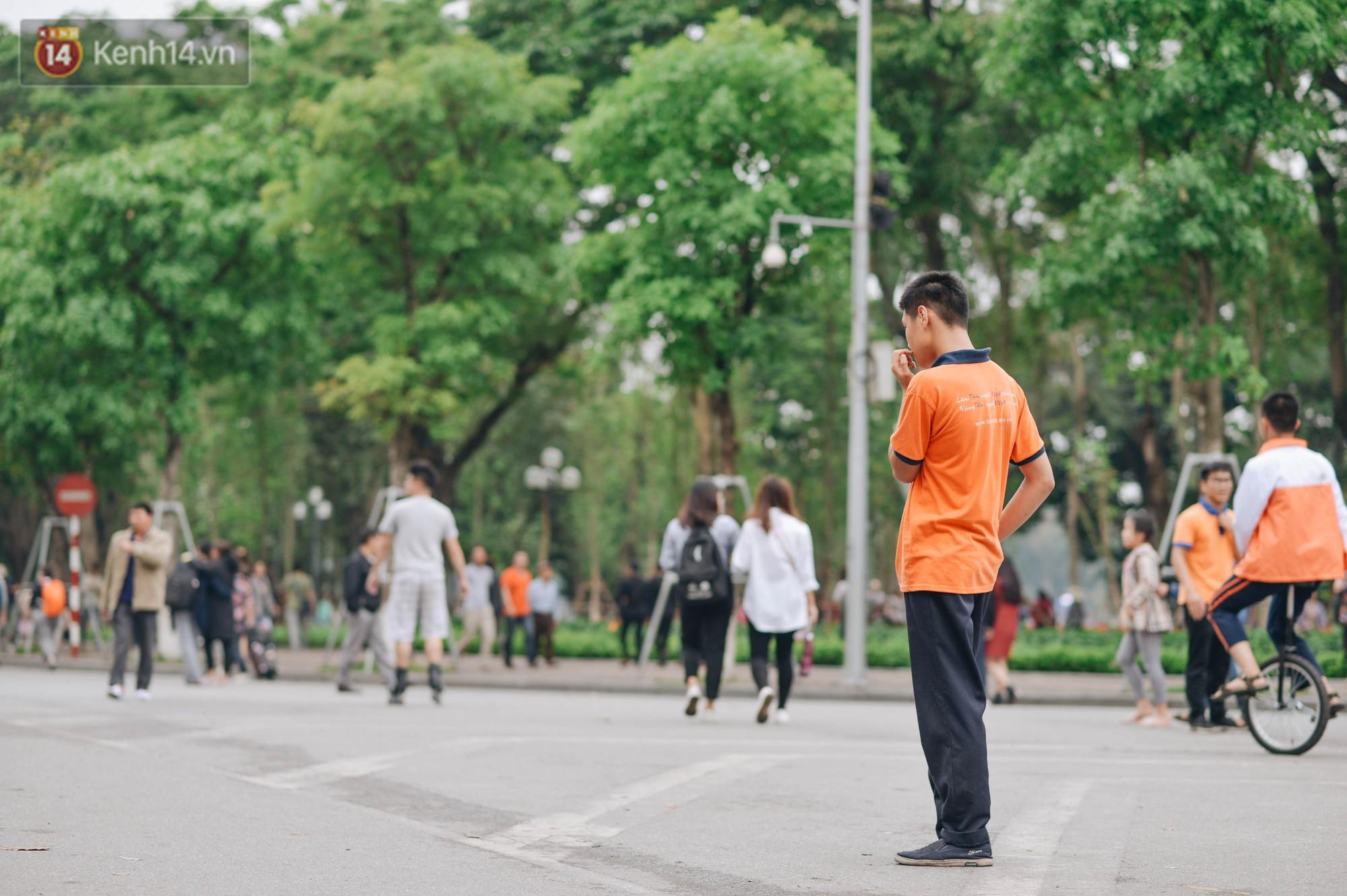 Một người cha Hà Nội viết nên cổ tích cho con trai tự kỷ thoát án chung thân, trở thành kỷ lục gia xiếc nhí Việt Nam - Ảnh 3.