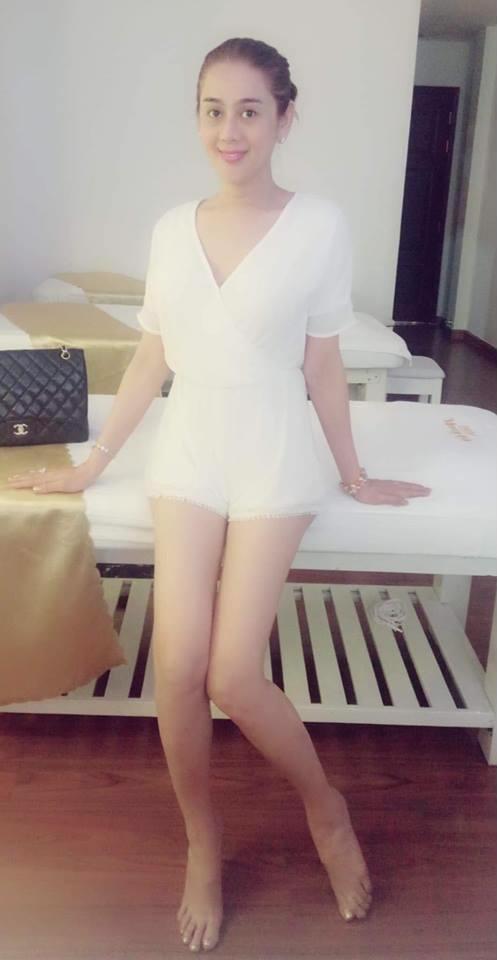 Từng là nữ hoàng chuyển giới, Lâm Khánh Chi lại để lộ nhan sắc xuống cấp rõ rệt khi livestream - Ảnh 6.