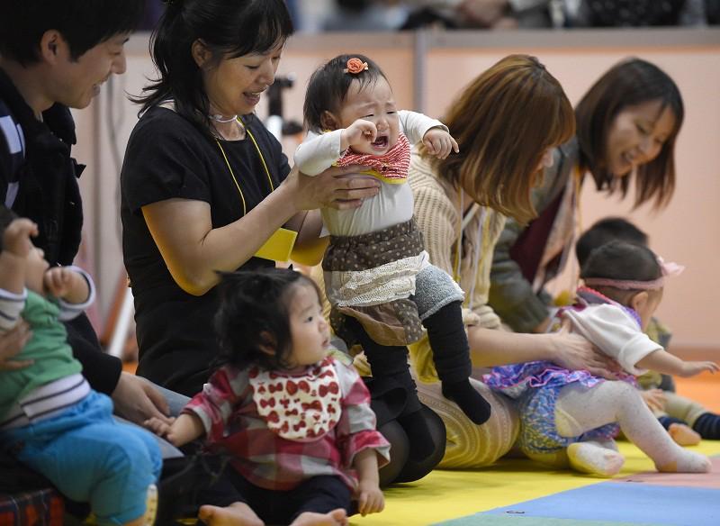 Nỗi đau xé lòng của những người khuyết tật trí tuệ tại Nhật Bản, bị ép triệt sản để ngăn chặn một thế hệ hạ đẳng - Ảnh 1.