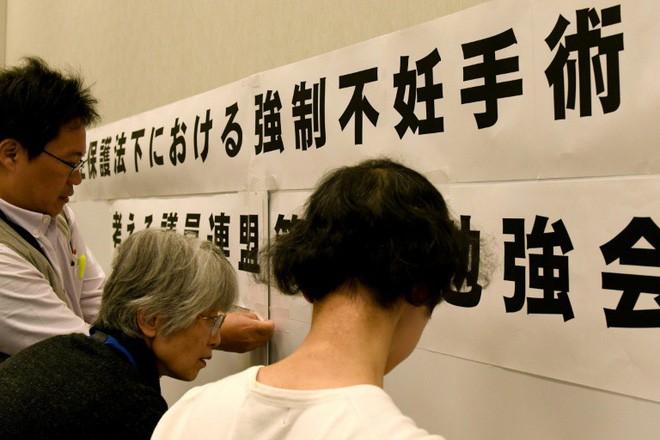 Nỗi đau xé lòng của những người khuyết tật trí tuệ tại Nhật Bản, bị ép triệt sản để ngăn chặn một thế hệ hạ đẳng - Ảnh 3.