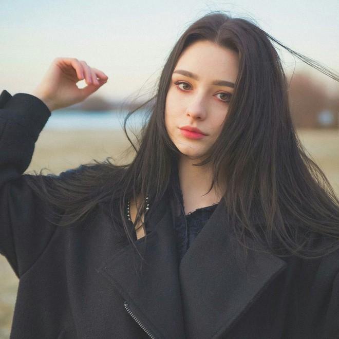 Cô gái Ukraine với vẻ đẹp ngọt ngào đốn tim cư dân mạng - Ảnh 5.