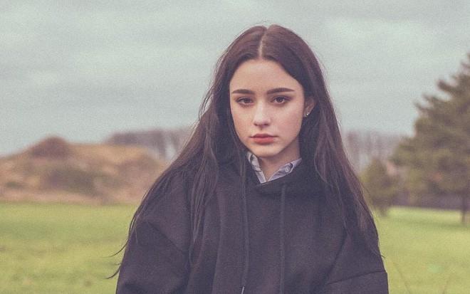 Cô gái Ukraine với vẻ đẹp ngọt ngào đốn tim cư dân mạng - Ảnh 6.