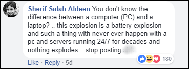 Cách phòng ngừa tai nạn laptop đột nhiên cháy nổ dù chẳng ai động vào - Ảnh 3.