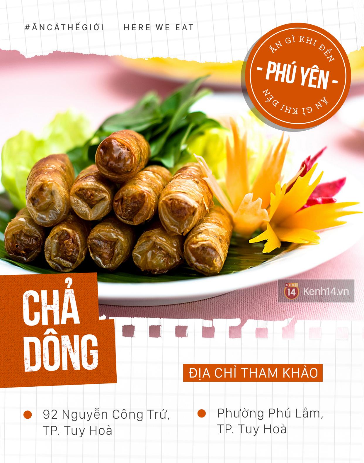 Đến mảnh đất hoa vàng cỏ xanh Phú Yên thì nhớ ăn hết những món cực ngon này - Ảnh 8.