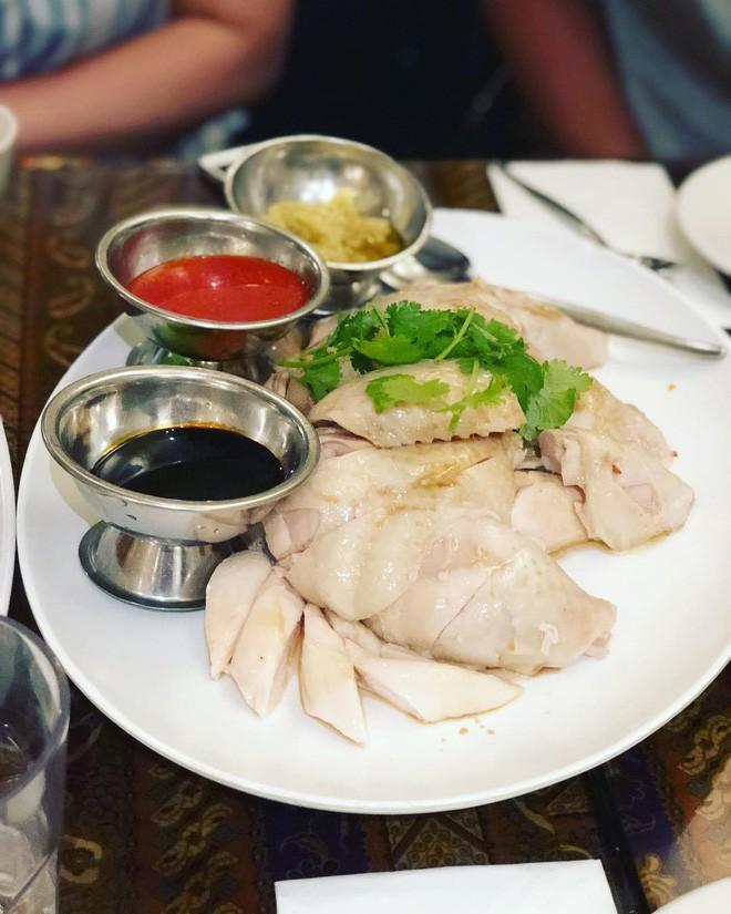 Thế giới có hàng trăm món gà nhưng đặc sắc nhất phải kể đến 5 món này - Ảnh 14.