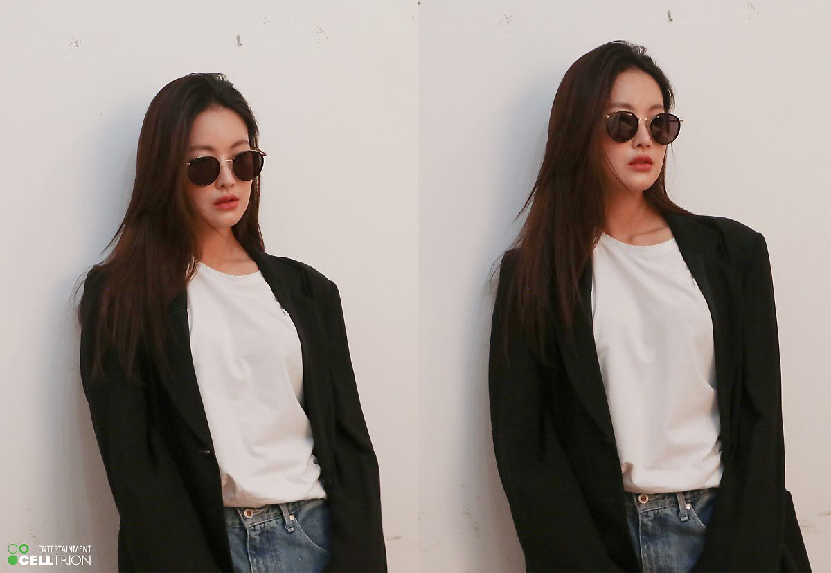 Bạn gái Kim Bum lần đầu lộ diện sau tin hẹn hò: Nhan sắc không đùa được đâu trong loạt ảnh hậu trường - Ảnh 19.