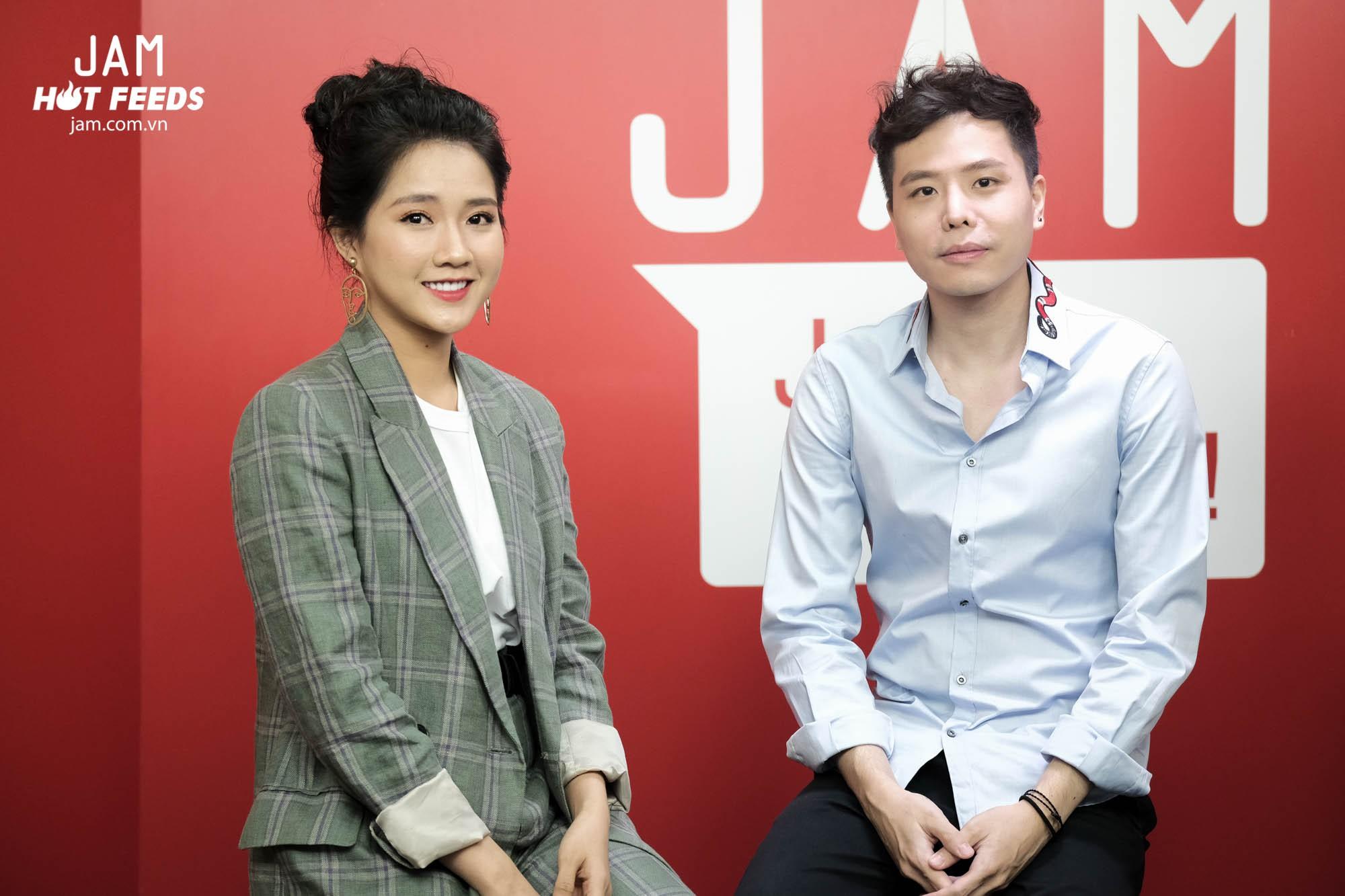 """Trịnh Thăng Bình: """"Mọi người thấy tôi diễn giống Trấn Thành là thành công của tôi"""" - Ảnh 6."""