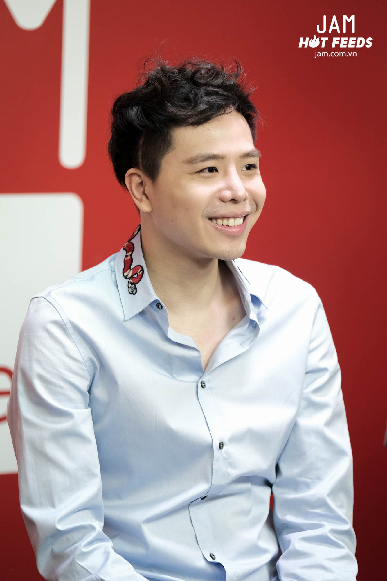 """Trịnh Thăng Bình: """"Mọi người thấy tôi diễn giống Trấn Thành là thành công của tôi"""" - Ảnh 3."""