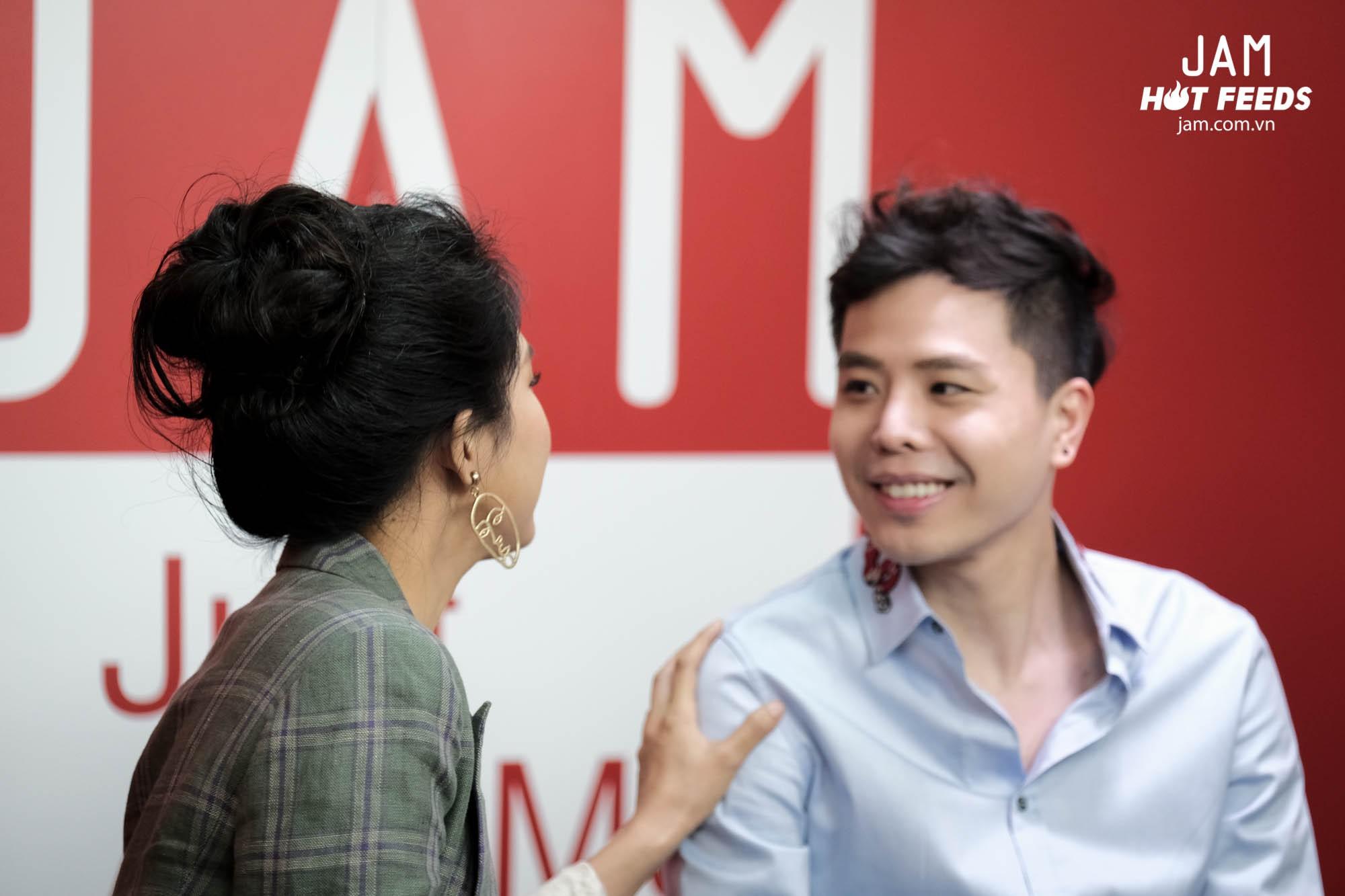 """Trịnh Thăng Bình: """"Mọi người thấy tôi diễn giống Trấn Thành là thành công của tôi"""" - Ảnh 10."""