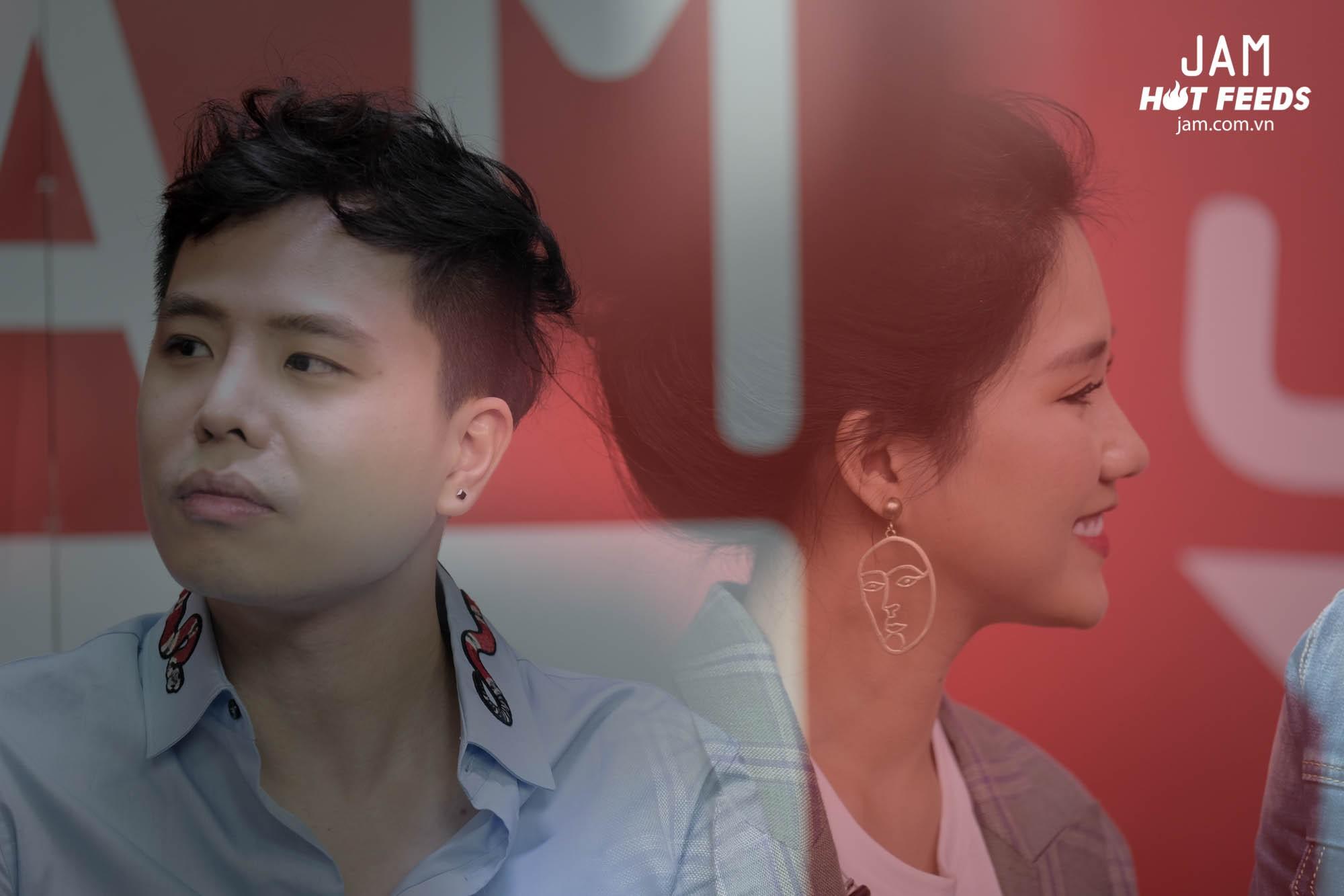 """Trịnh Thăng Bình: """"Mọi người thấy tôi diễn giống Trấn Thành là thành công của tôi"""" - Ảnh 1."""