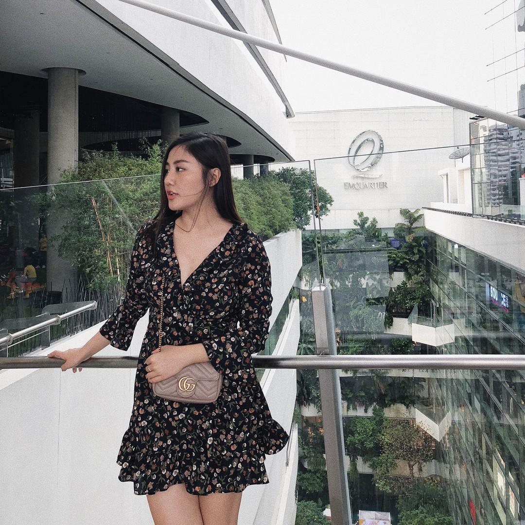 Hà Hồ, Chi Pu và loạt sao Việt lăng xê nhiệt tình thế này thì váy quấn dự là sẽ lại rất hot hè này - Ảnh 4.