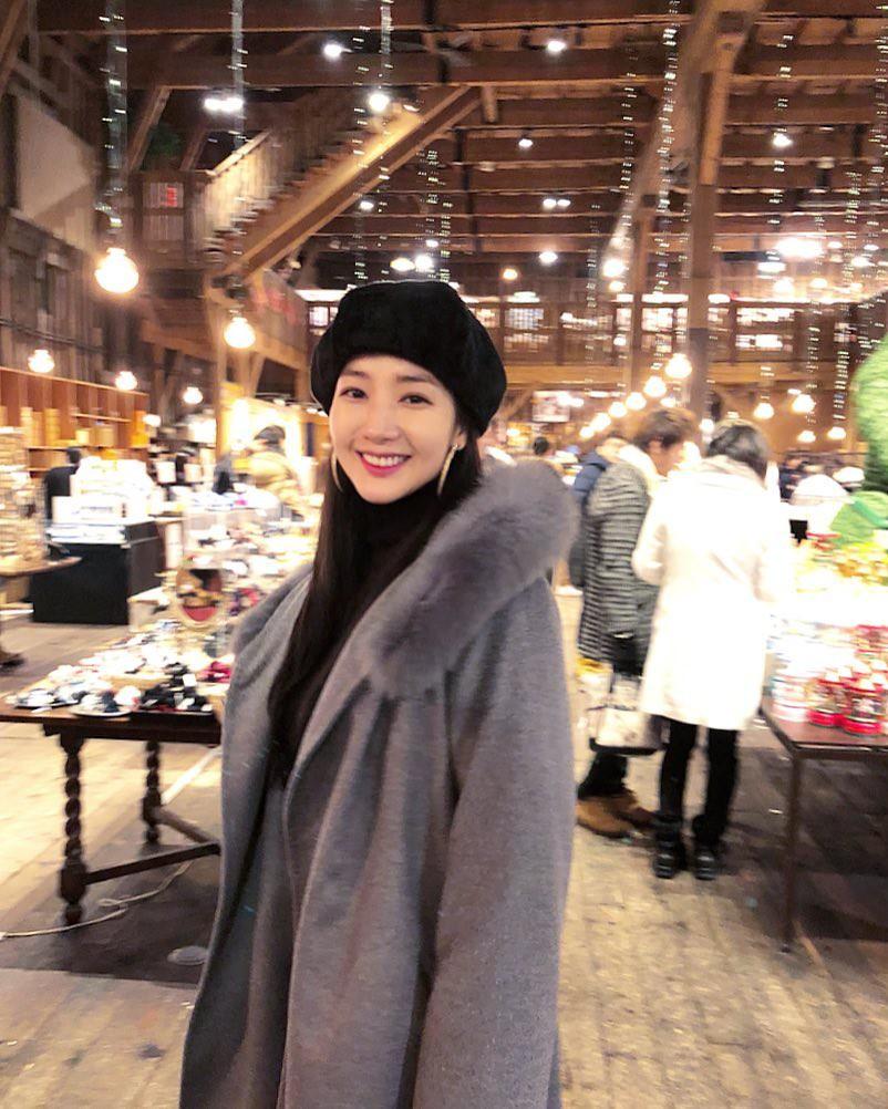 Trở lại với bộ hình đẹp ná thở, Park Min Young giờ đã biến đổi thành công đến đẳng cấp nữ hoàng dao kéo - Ảnh 14.
