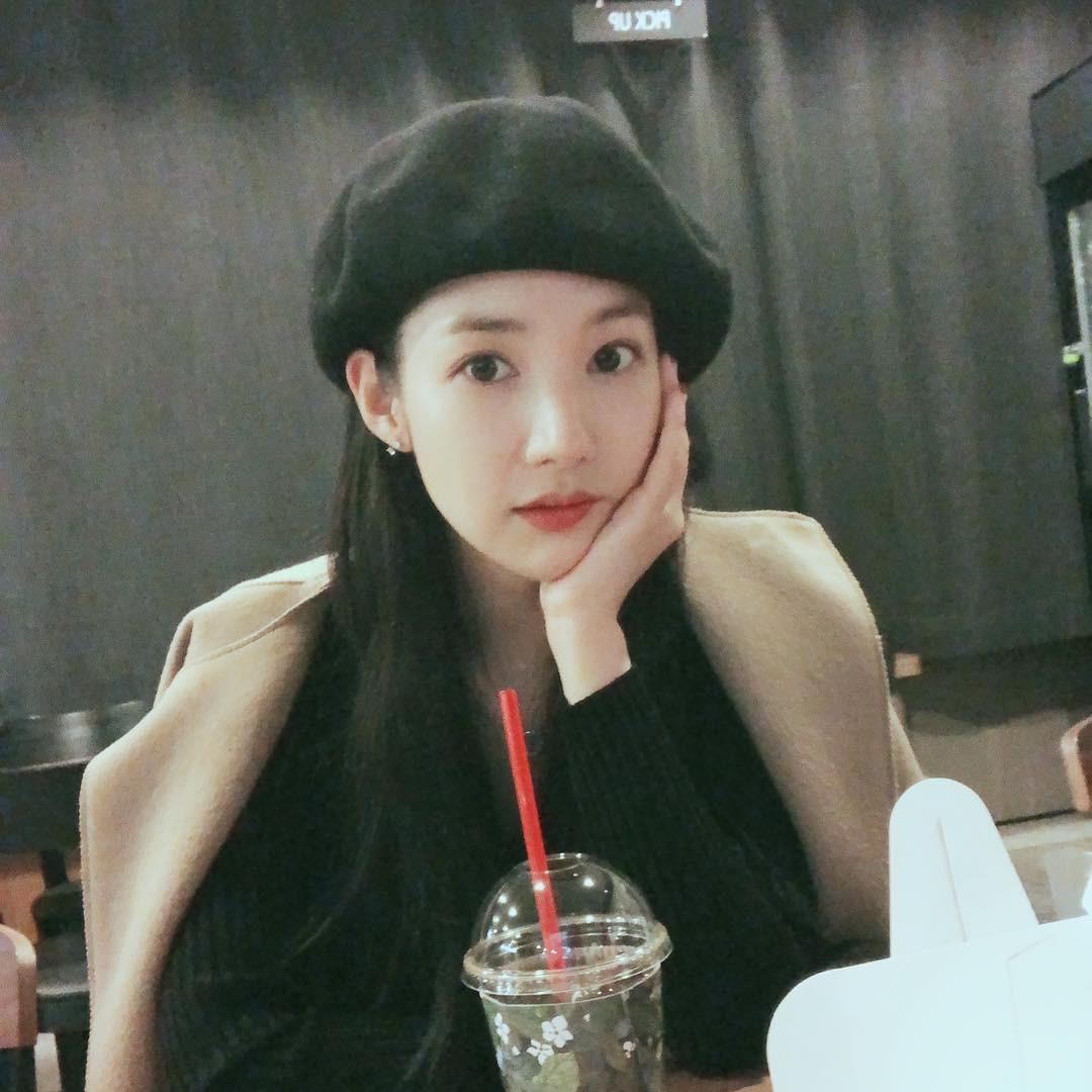 Trở lại với bộ hình đẹp ná thở, Park Min Young giờ đã biến đổi thành công đến đẳng cấp nữ hoàng dao kéo - Ảnh 13.