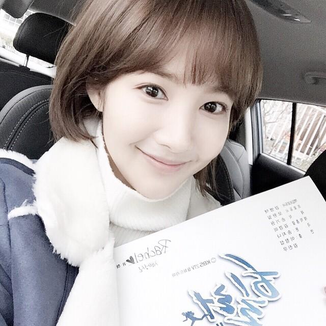 Trở lại với bộ hình đẹp ná thở, Park Min Young giờ đã biến đổi thành công đến đẳng cấp nữ hoàng dao kéo - Ảnh 6.