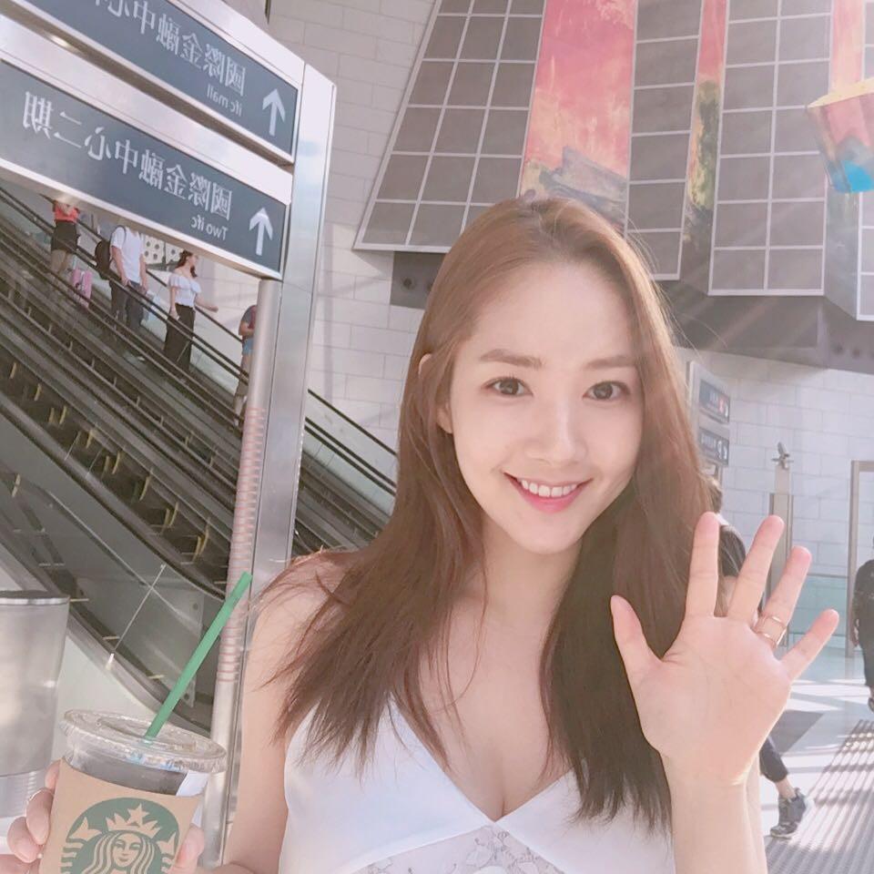 Trở lại với bộ hình đẹp ná thở, Park Min Young giờ đã biến đổi thành công đến đẳng cấp nữ hoàng dao kéo - Ảnh 8.