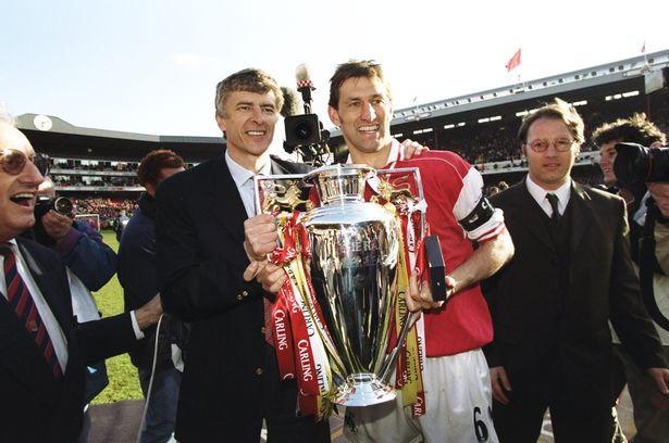 CHÍNH THỨC: HLV Wenger chia tay Arsenal vào cuối mùa, chấm dứt triều đại 22 năm - Ảnh 2.
