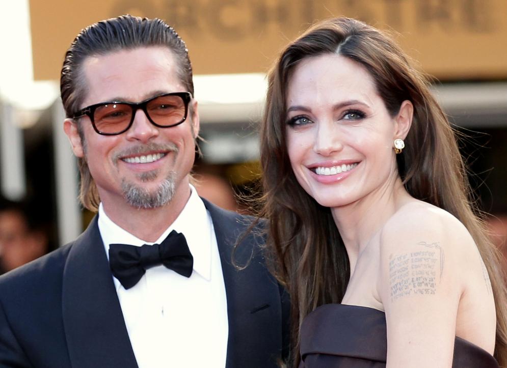 Tức giận vì Brad Pitt có bồ mới, Angelina Jolie quyết theo đuổi Channing Tatum?