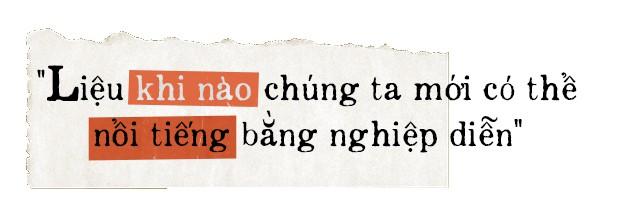 Lý Băng Băng – Nhậm Tuyền: Chiếc xe đạp cà tàng chở mối duyên 25 năm bên nhau không một lần ngỏ lời yêu - Ảnh 6.