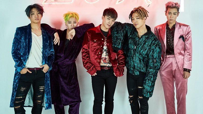 Nghệ sỹ Kpop nào đang thống trị thị trường âm nhạc Trung Quốc? - Ảnh