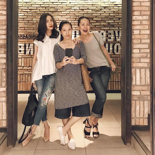 Học ngay cao thủ Hà Tăng cách chọn quần jeans giấu nhẹm nhược điểm chân cong - Ảnh 13.