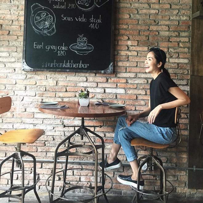 Học ngay cao thủ Hà Tăng cách chọn quần jeans giấu nhẹm nhược điểm chân cong - Ảnh 14.