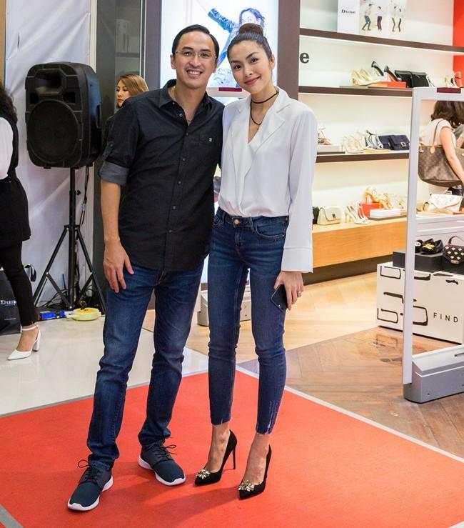 Học ngay cao thủ Hà Tăng cách chọn quần jeans giấu nhẹm nhược điểm chân cong - Ảnh 9.