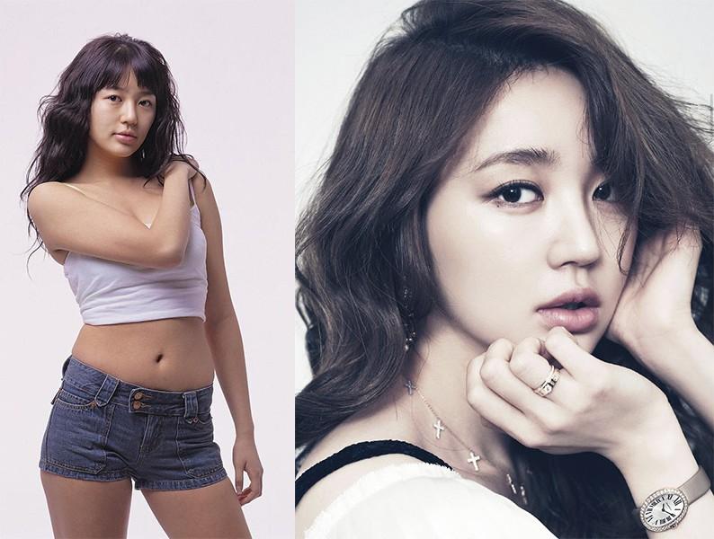 Từng sở hữu thân hình mũm mĩm, thừa cân nhưng Yoon Eun Hye đã giảm 6kg thành công nhờ bí quyết này - Ảnh 1.