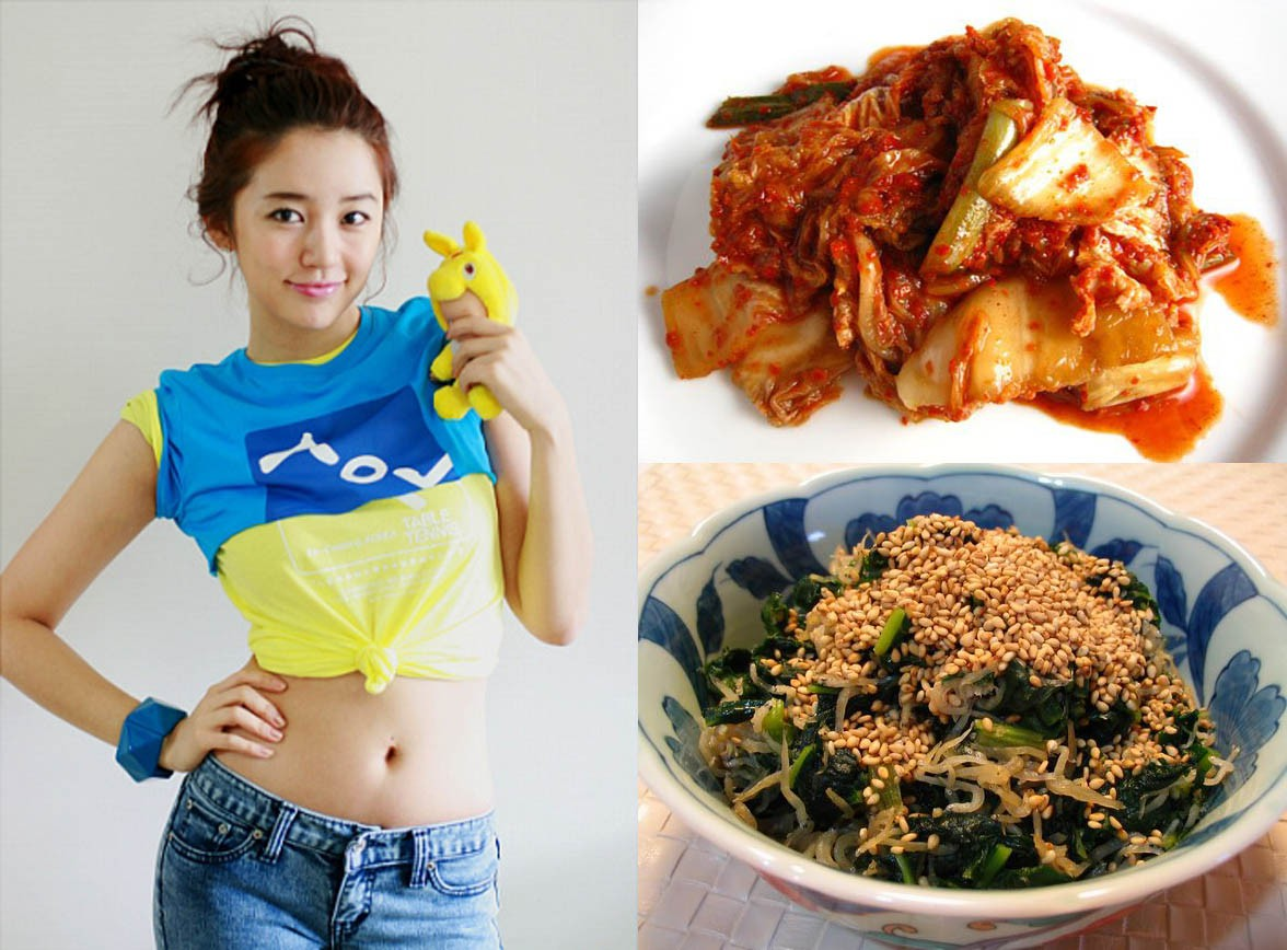 Từng sở hữu thân hình mũm mĩm, thừa cân nhưng Yoon Eun Hye đã giảm 6kg thành công nhờ bí quyết này - Ảnh 3.
