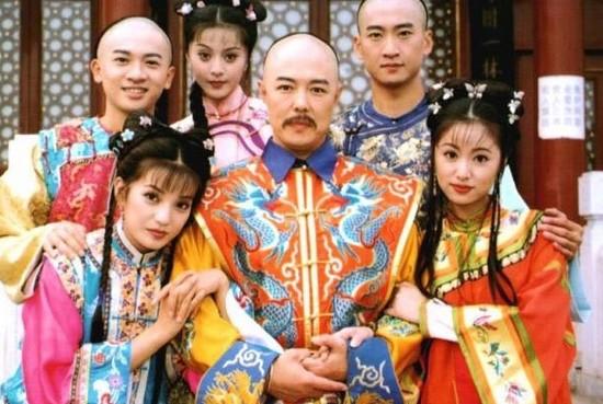 20 năm kể từ ngày Hoàn Châu Cách Cách phát sóng: Cùng vén lại bức màn hậu trường! - Ảnh 1.
