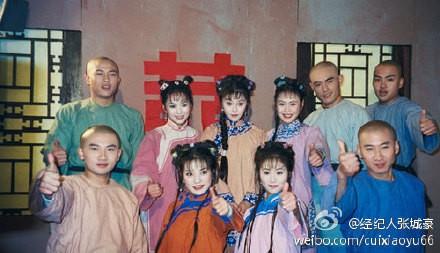 20 năm kể từ ngày Hoàn Châu Cách Cách phát sóng: Cùng vén lại bức màn hậu trường! - Ảnh 20.