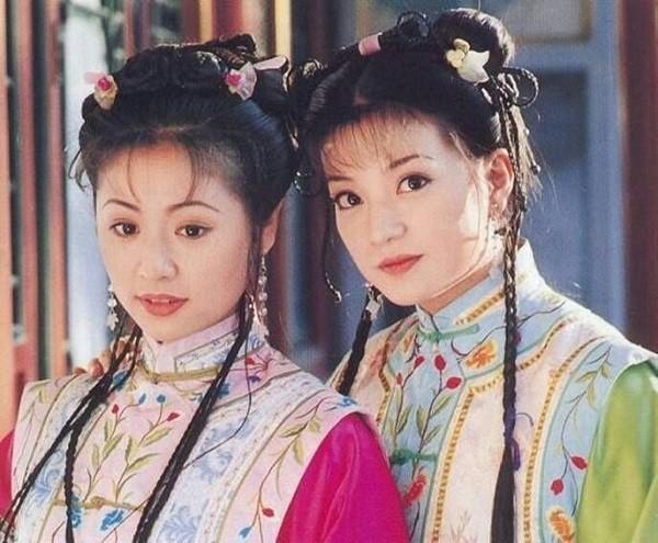 20 năm kể từ ngày Hoàn Châu Cách Cách phát sóng: Cùng vén lại bức màn hậu trường! - Ảnh 6.
