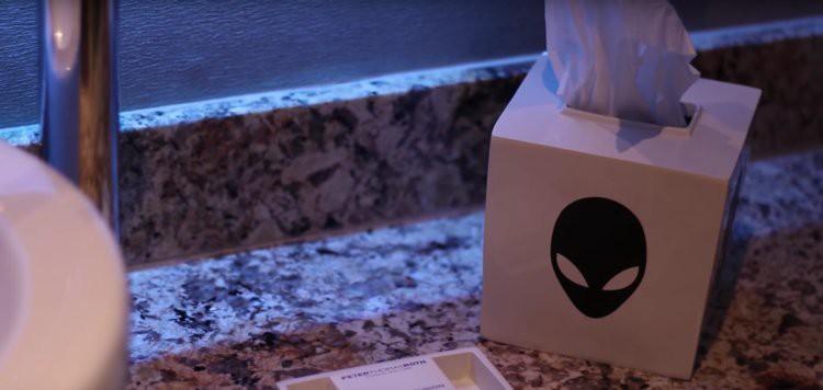 Ngắm nhìn khách sạn cho dân nghiện công nghệ sang chảnh có giá tận 8 triệu/đêm - Ảnh 9.