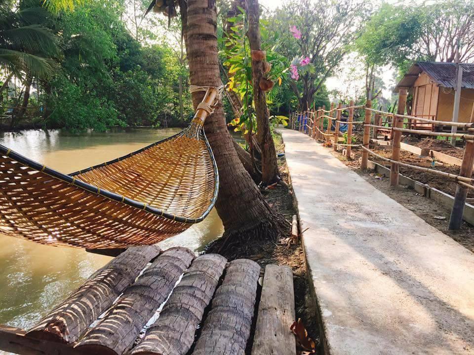 Cuộc sống Một túp lều tranh hai trái tim vàng của cặp đôi Thái Lan khiến dân mạng thi nhau mà ước ao - Ảnh 2.