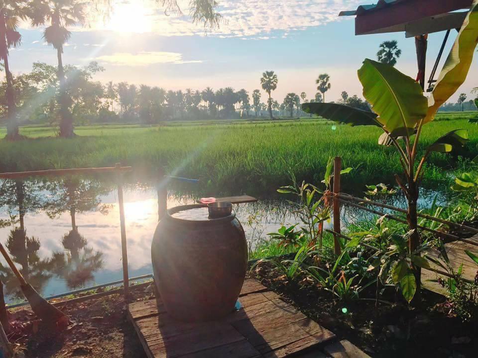 Cuộc sống Một túp lều tranh hai trái tim vàng của cặp đôi Thái Lan khiến dân mạng thi nhau mà ước ao - Ảnh 7.