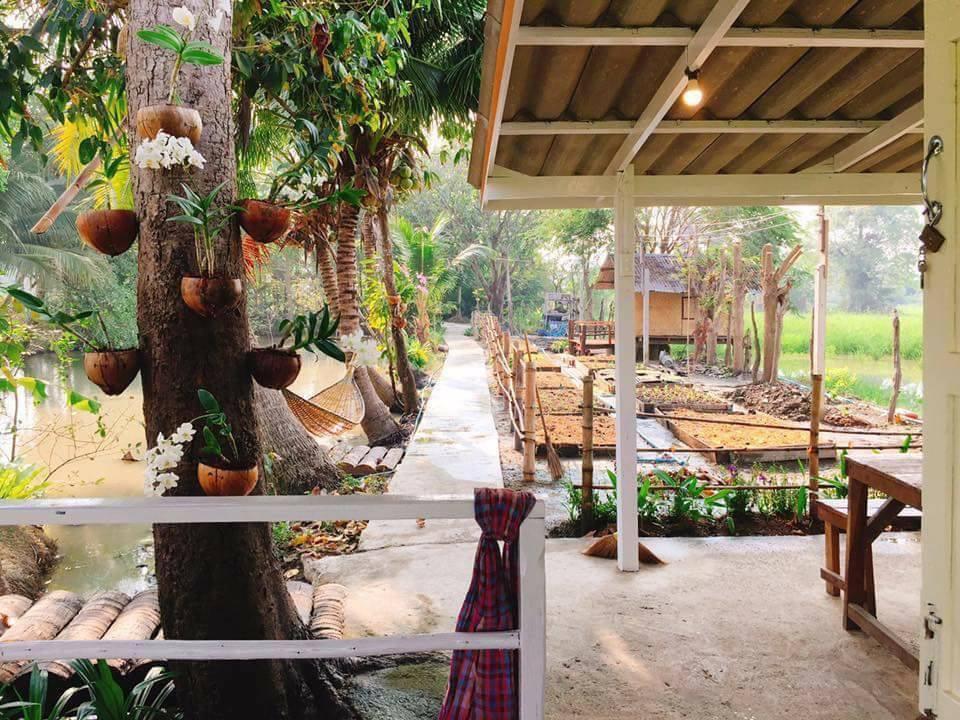 Cuộc sống Một túp lều tranh hai trái tim vàng của cặp đôi Thái Lan khiến dân mạng thi nhau mà ước ao - Ảnh 8.