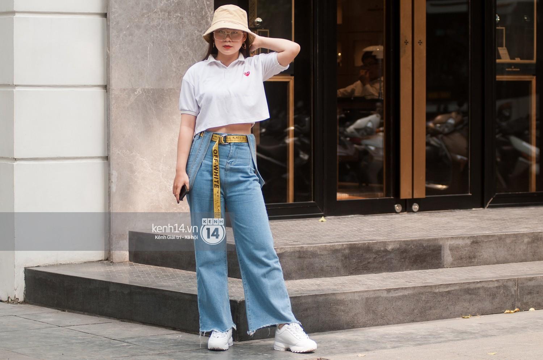 Street style 2 miền: Lên đồ đơn sắc hay sặc sỡ thì các bạn trẻ Việt vẫn cứ trung thành với style cool ngầu bụi bặm - Ảnh 15.