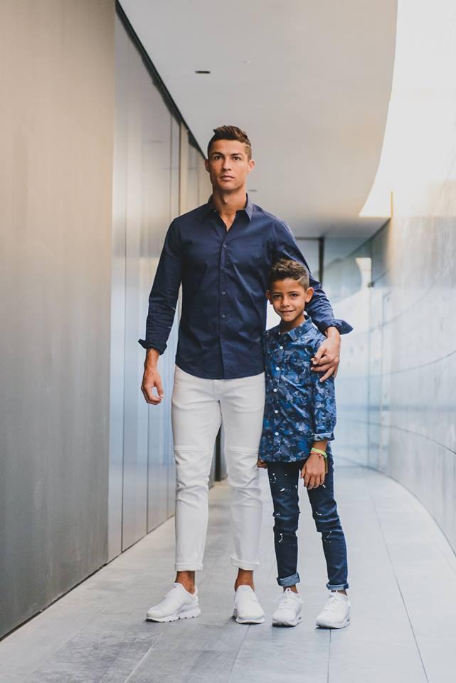 Beckham và 8 ngôi sao không đá bóng cũng trở thành biểu tượng thời trang, ăn mặc phong cách nhất - Ảnh 8.