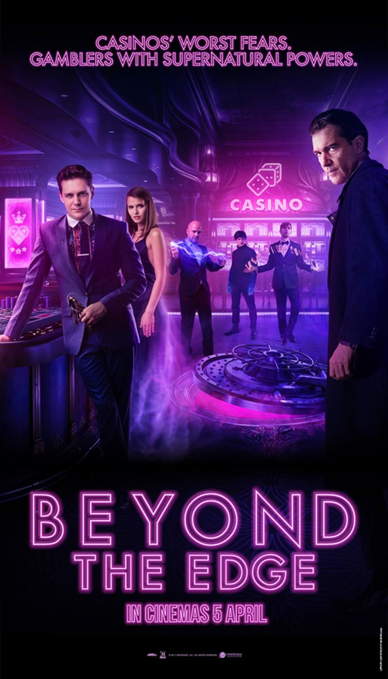 Beyond The Edge và phiên bản dị nhân đi lừa đảo của nước Nga - Ảnh 2.