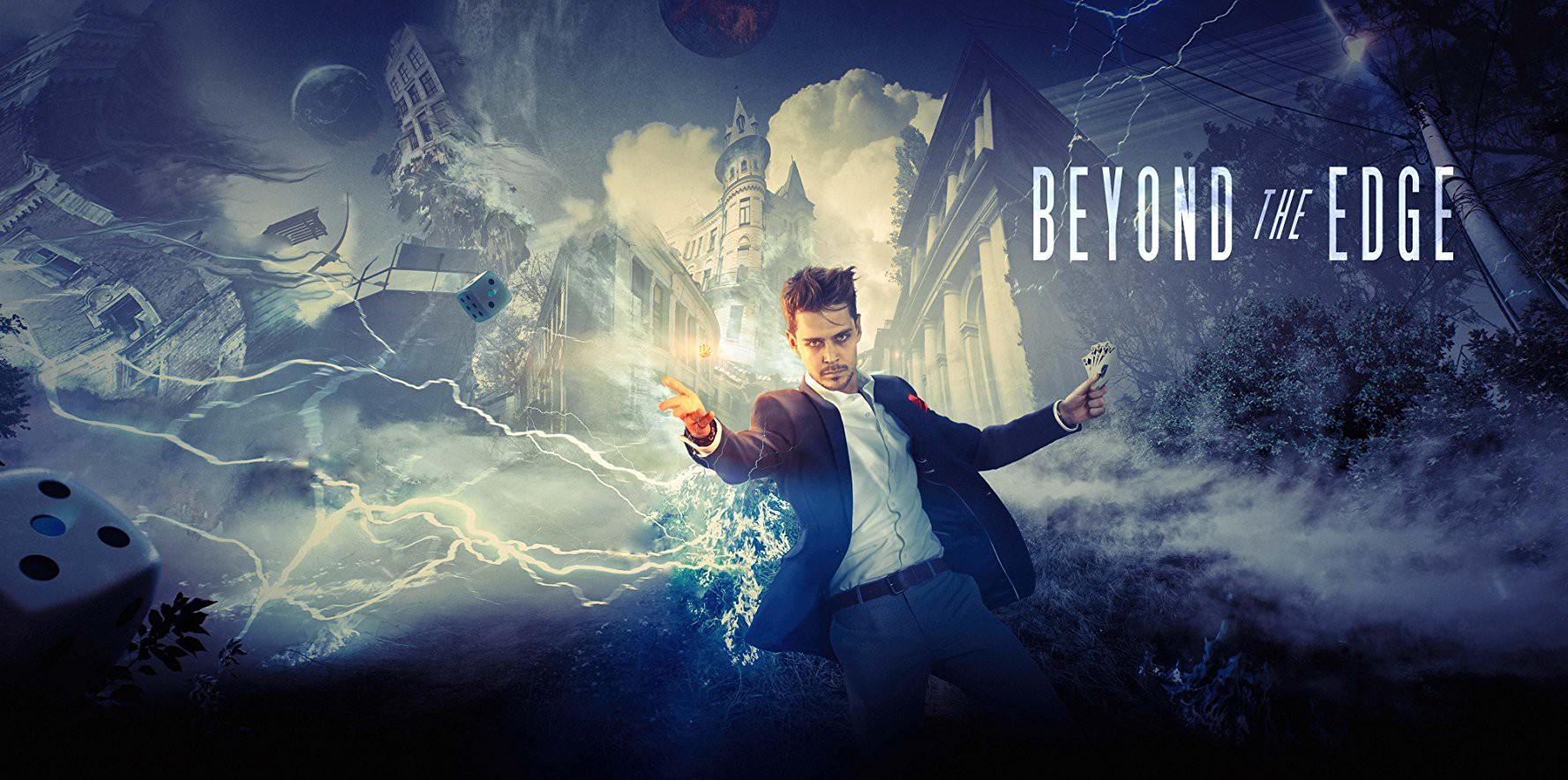 """Phim mới """"Beyond The Edge"""" (Cú Lừa Ngoạn Mục)"""