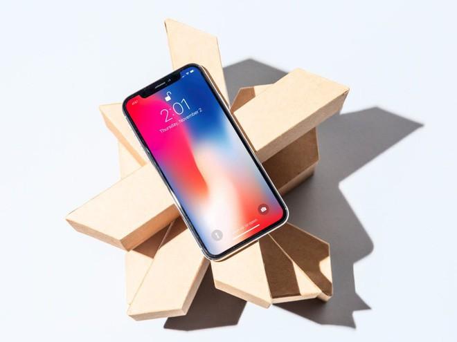 Quên iPhone X đi, Apple có thể sẽ ra mắt mẫu iPhone màn hình 6.1 inch, hỗ trợ 2 SIM với giá chỉ 550 USD ngay trong năm nay - Ảnh 4.