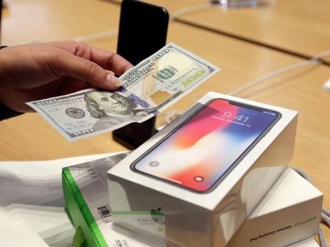 Quên iPhone X đi, Apple có thể sẽ ra mắt mẫu iPhone màn hình 6.1 inch, hỗ trợ 2 SIM với giá chỉ 550 USD ngay trong năm nay - Ảnh 8.