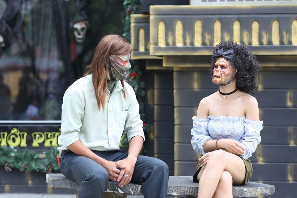 Chàng trai bị vợ nghi là gay quyết vào Sài Gòn tìm bạn gái mới để khẳng định là trai thẳng - Ảnh 2.