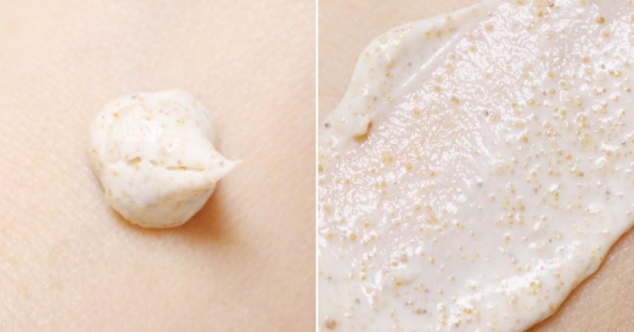 Muốn da căng mịn, bạn đừng bỏ qua 5 sản phẩm tẩy tế bào chết dạng hạt vừa rẻ lại vừa tốt này - Ảnh 4.