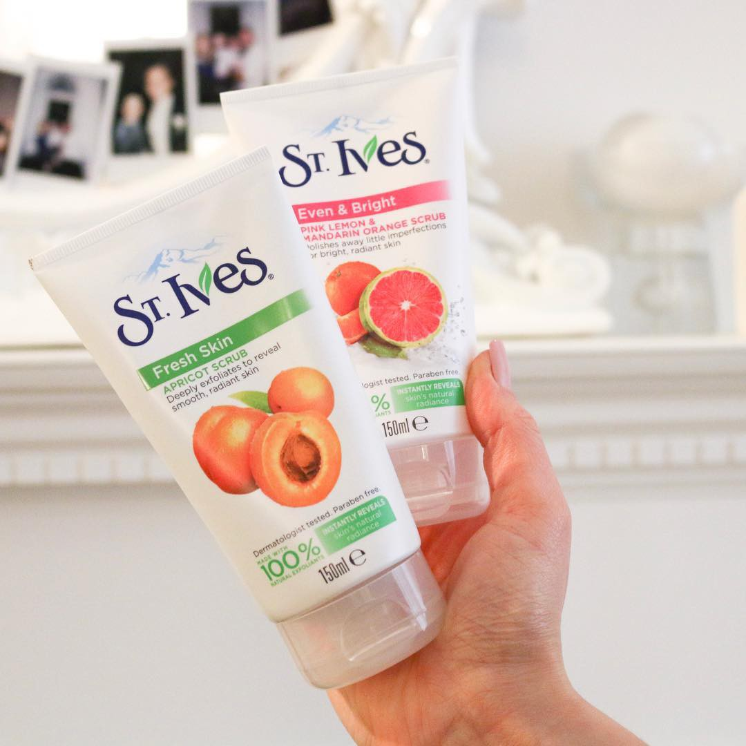 Muốn da căng mịn, bạn đừng bỏ qua 5 sản phẩm tẩy tế bào chết dạng hạt vừa rẻ lại vừa tốt này - Ảnh 3.