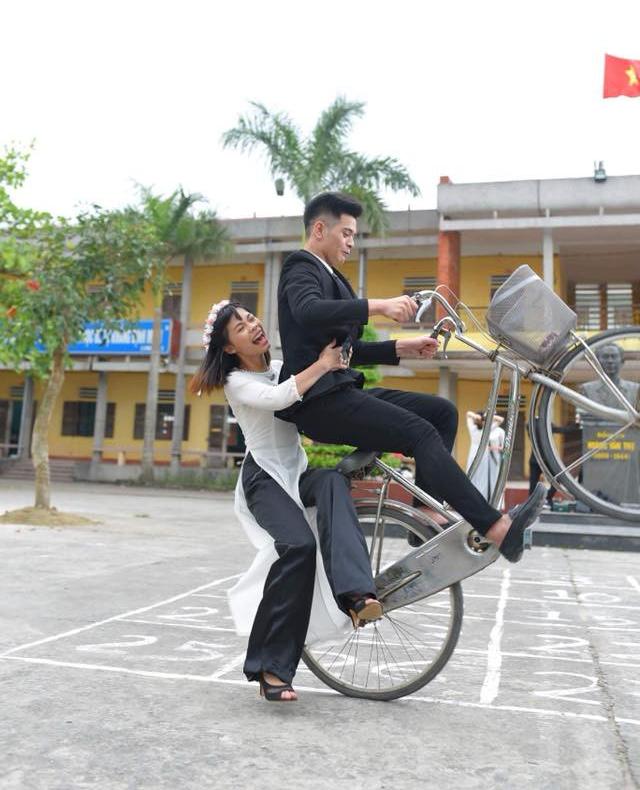 Ảnh Huyền Trang