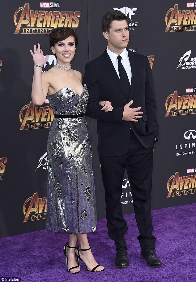 Nhan sắc hội bánh bèo nhưng không vô dụng của Avengers: Ai cũng xinh đẹp, sexy và vô cùng cá tính - Ảnh 7.