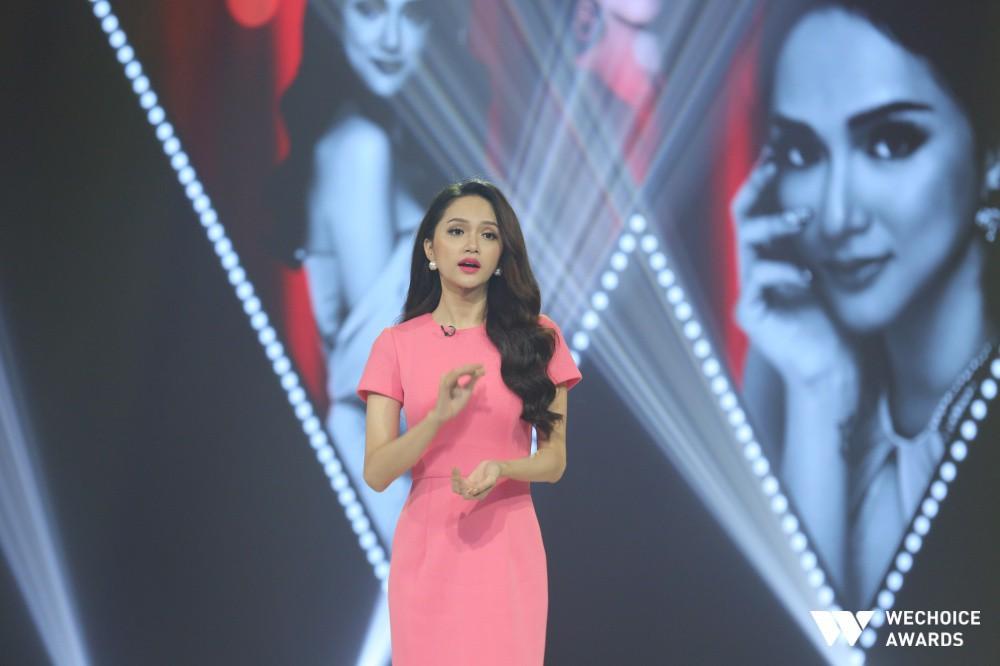 Hương Giang Idol hay Hoa hậu: Hãy gọi cô ấy là người truyền cảm hứng cho bao người dám sống với chính mình 3