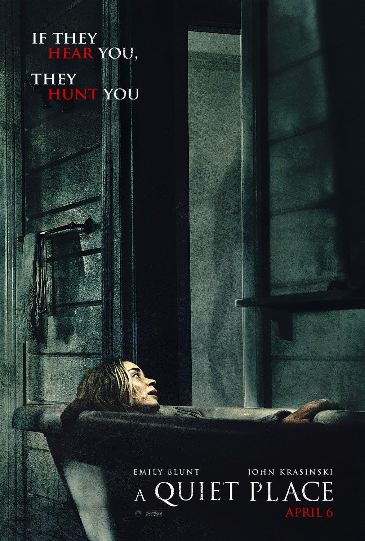 Top 20 phim kinh dị có cảnh mở đầu đáng sợ nhất màn ảnh rộng (Phần 1) - Ảnh 1.